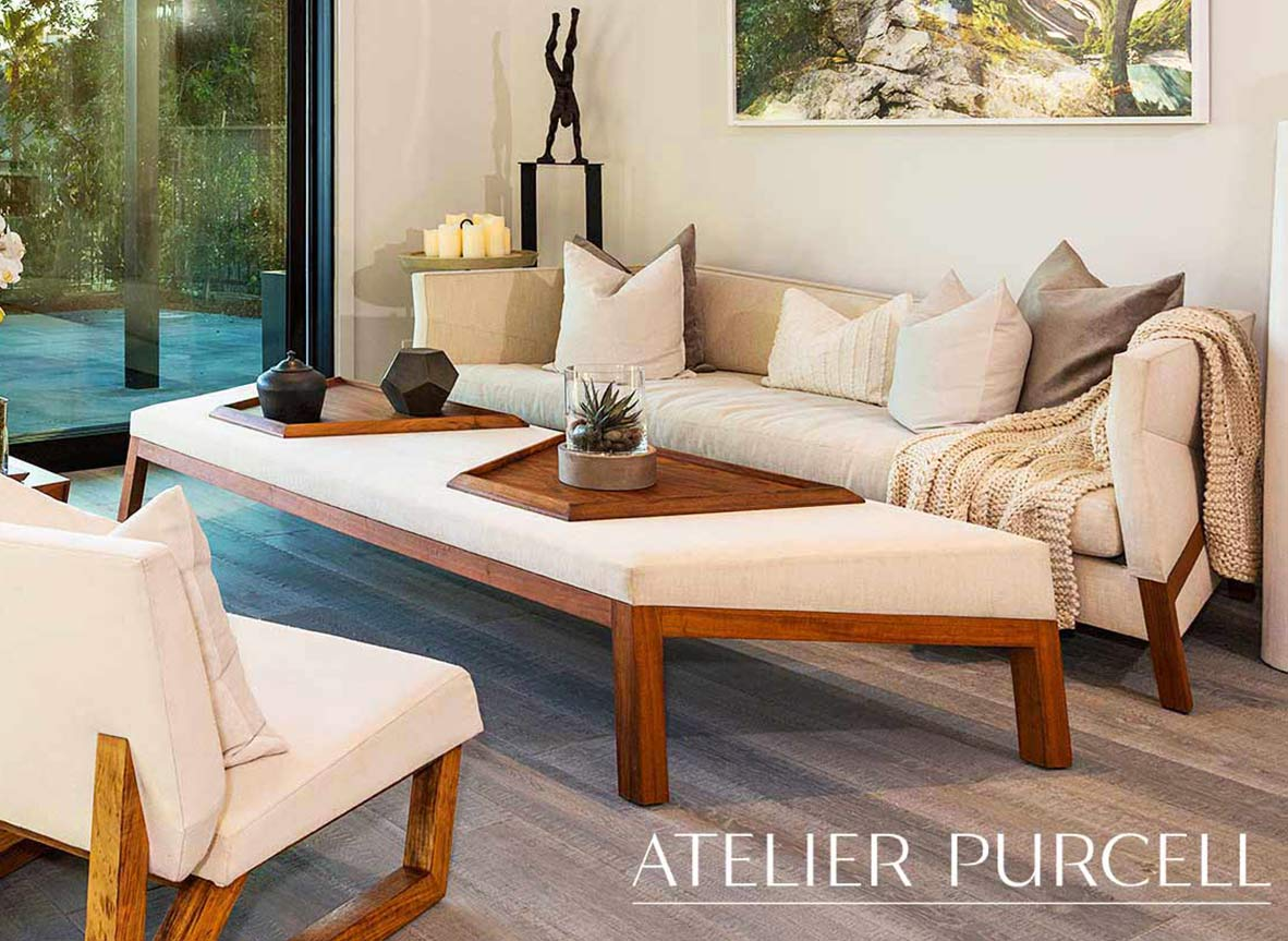 Shop Atelier Purcell Luxury Furniture Collection