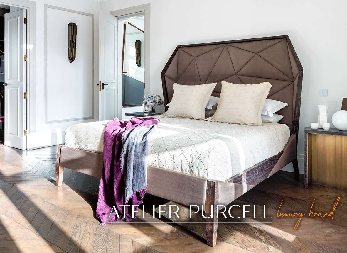 ATELLIER PURCELL FURNITURE