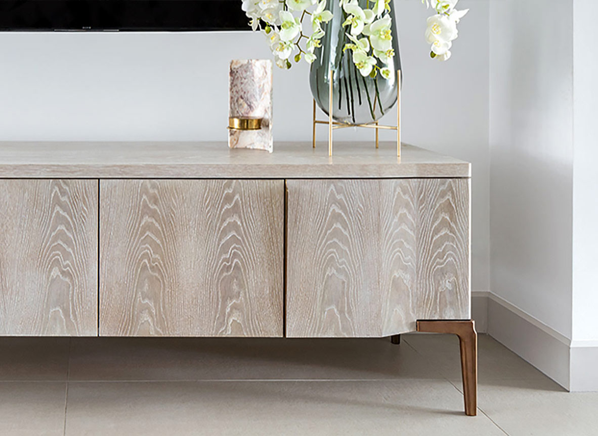 Shop Atelier Purcell Luxury Furniture Khepera Console