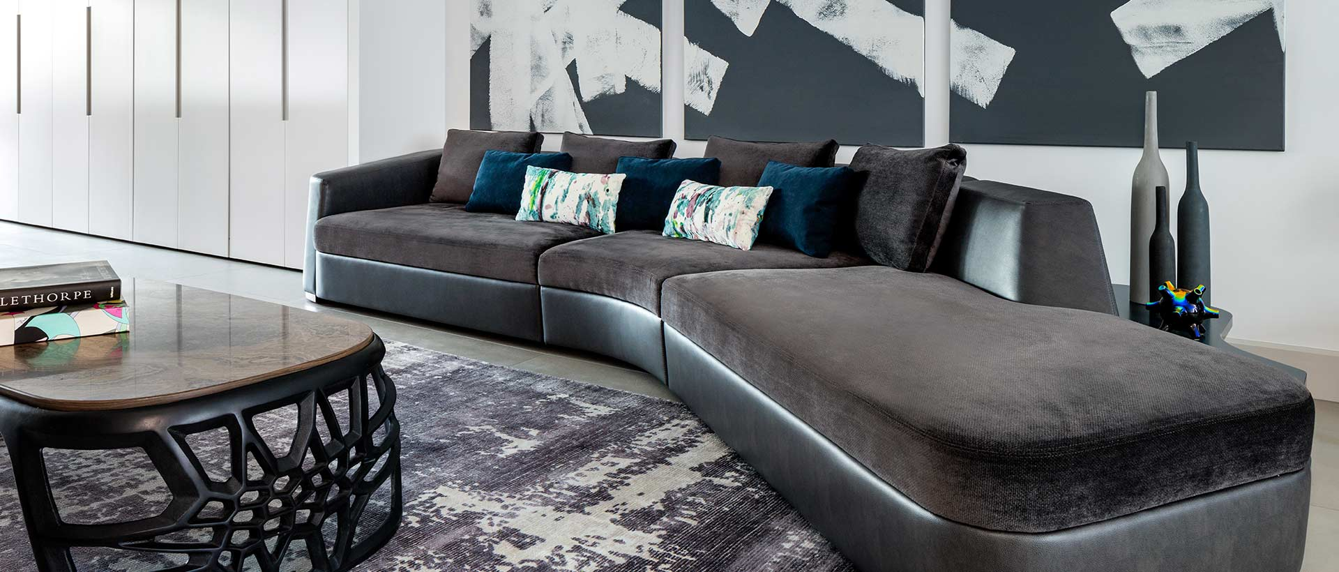 Atelier Purcell Luxury Furniture