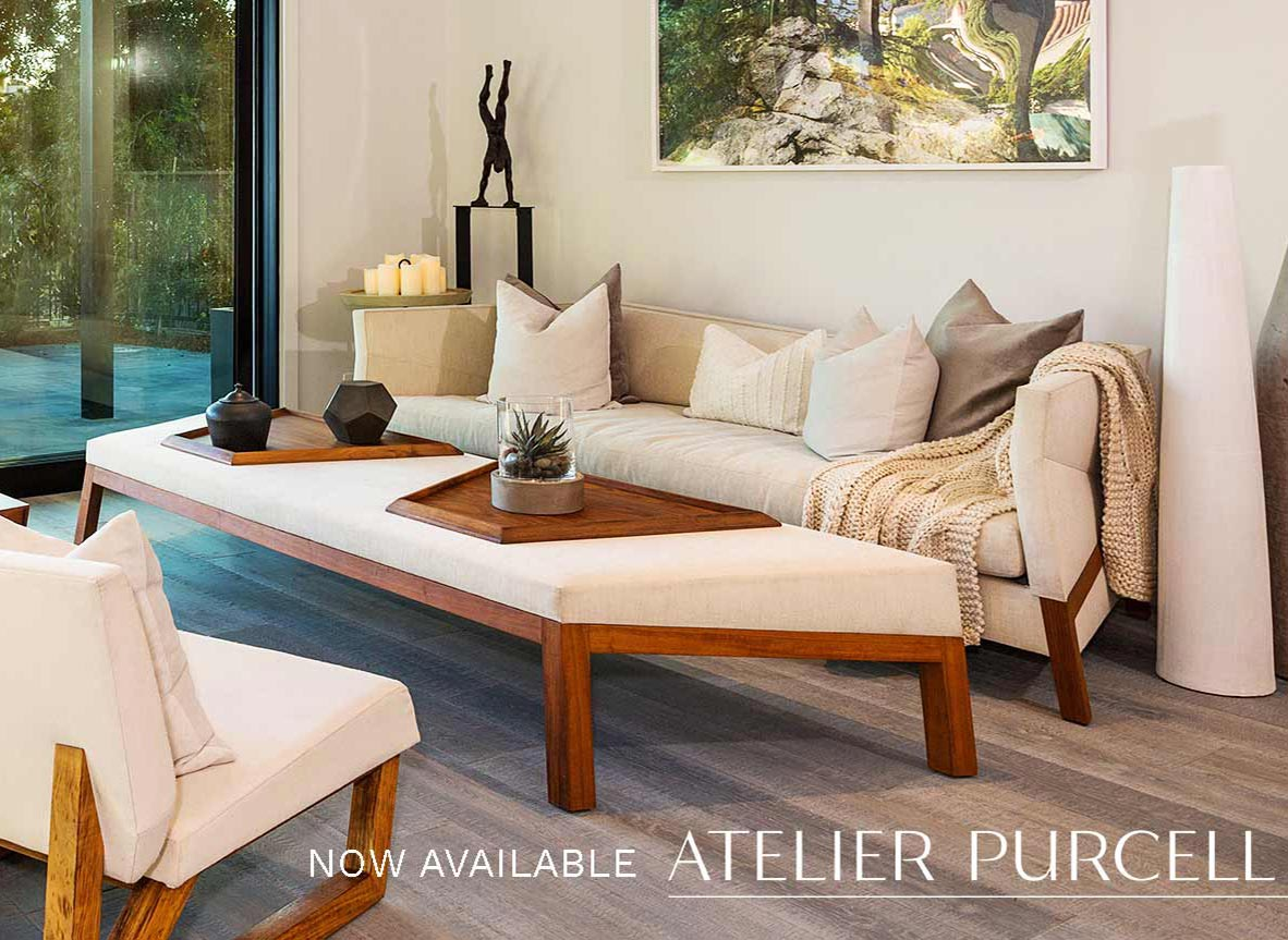 Atelier Purcell Luxury Furniture Collection Shop Online