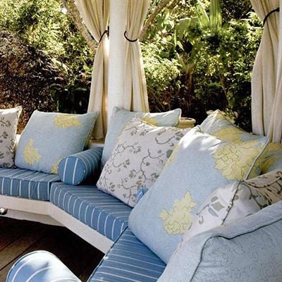 Barry Dixon Fabrics