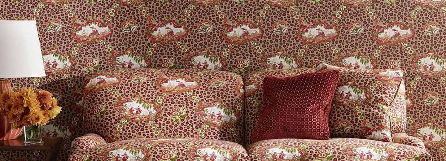 Brunschwig And Fils Wallpaper 40 Off Free Shipping
