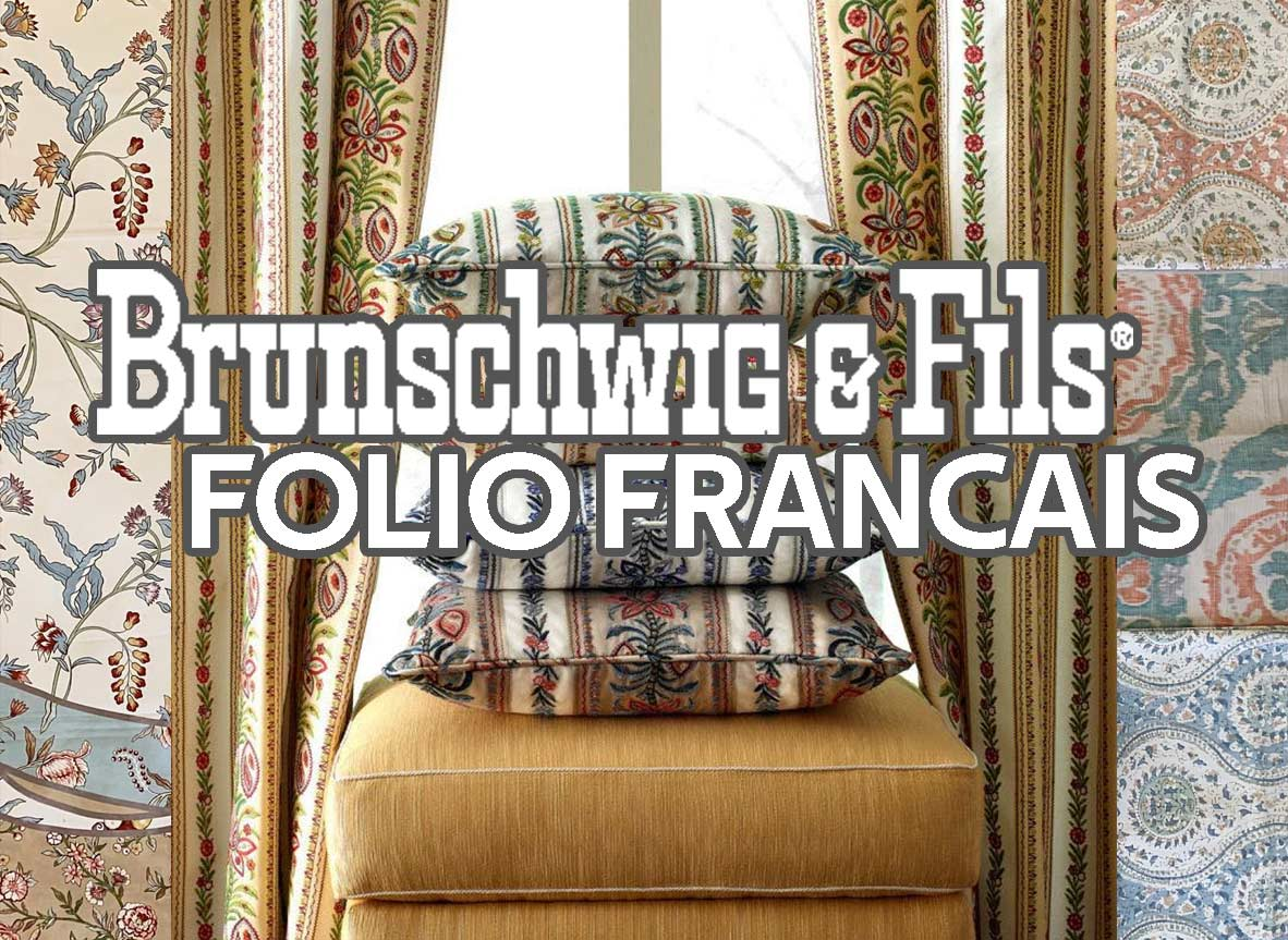 Brunschwig and Fils Fabric