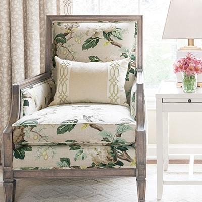 Charlotte Moss Fabrics
