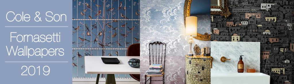 cole and son wallpaper fornasetti wallpapers