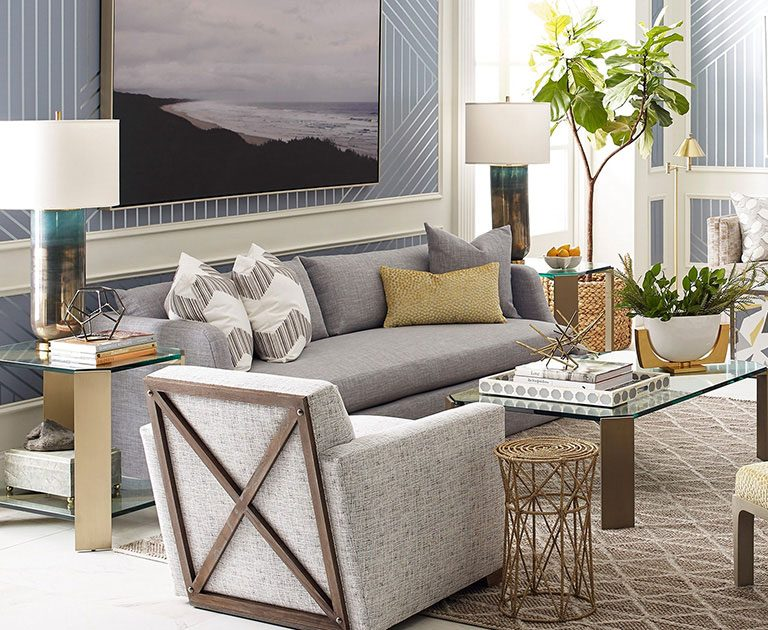 Curated Kravet Furniture product