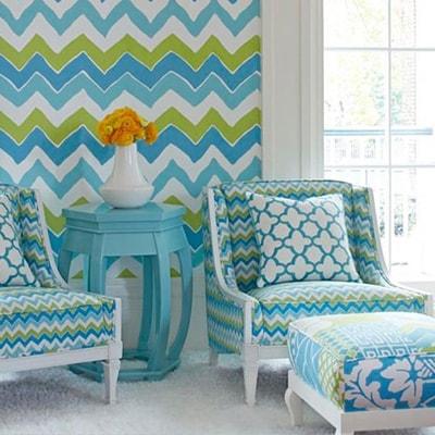 Dana Gibson Fabrics