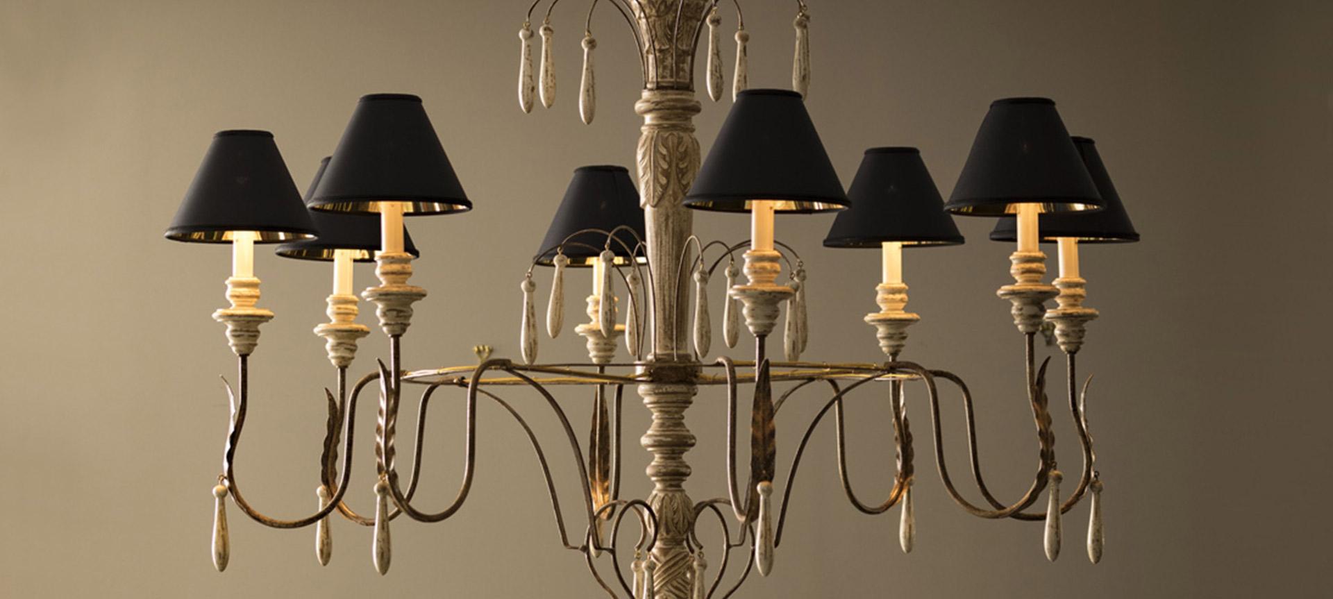 Decorative Crafts Lighting