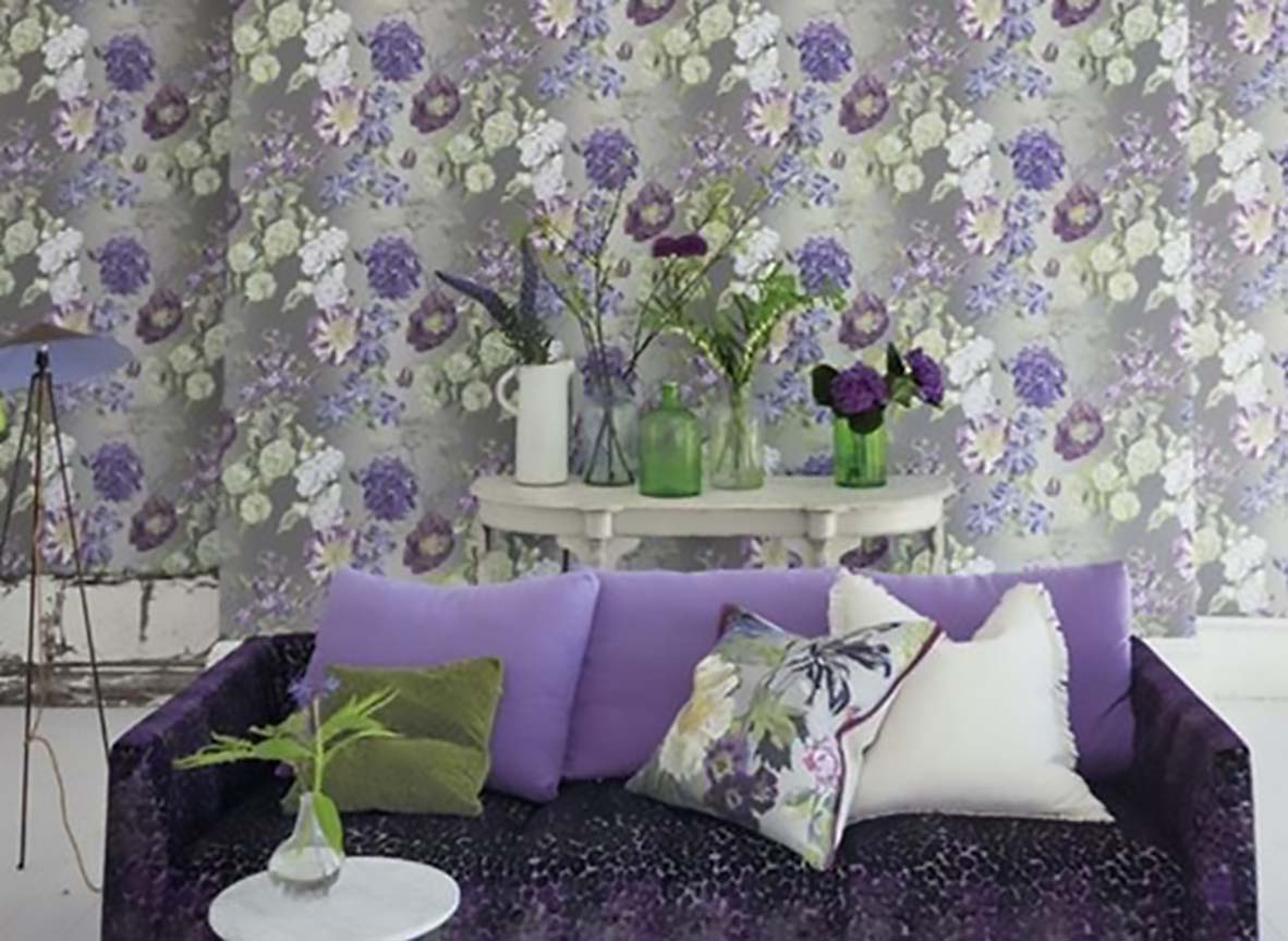 Designers Guild Wallpaper 40 Off Free Shipping Samples