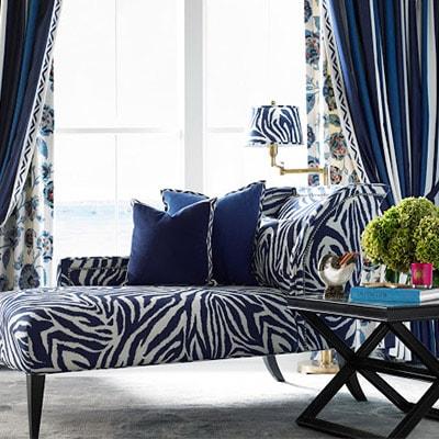 Dianne Von Furstenberg Fabrics