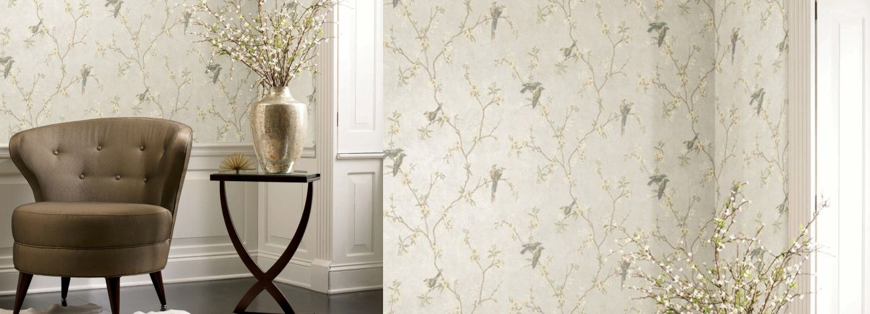 Fabricut Wallpaper