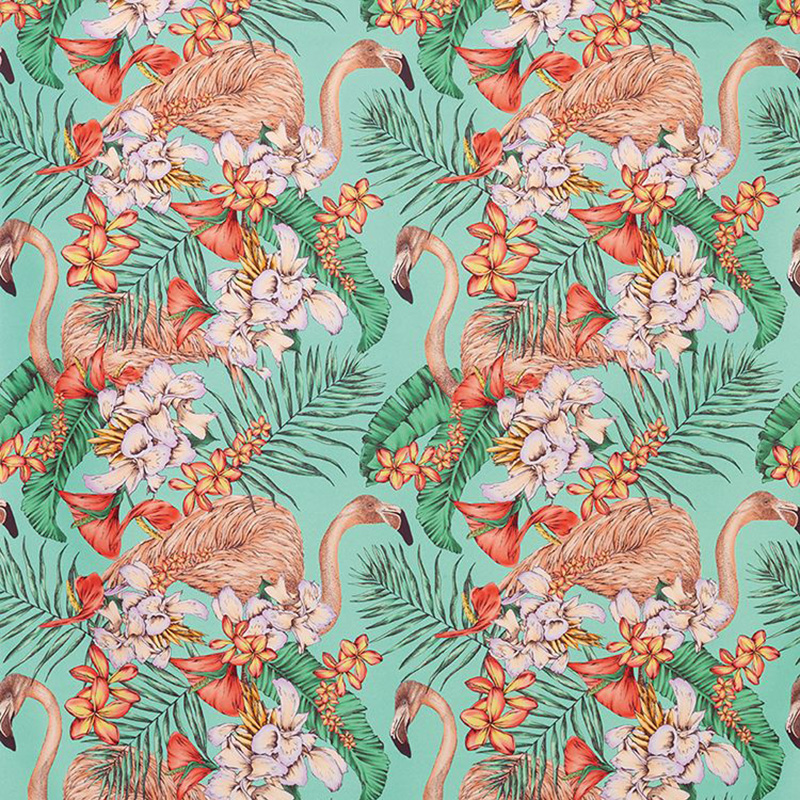flamingo club 1 matthew williamson fabric