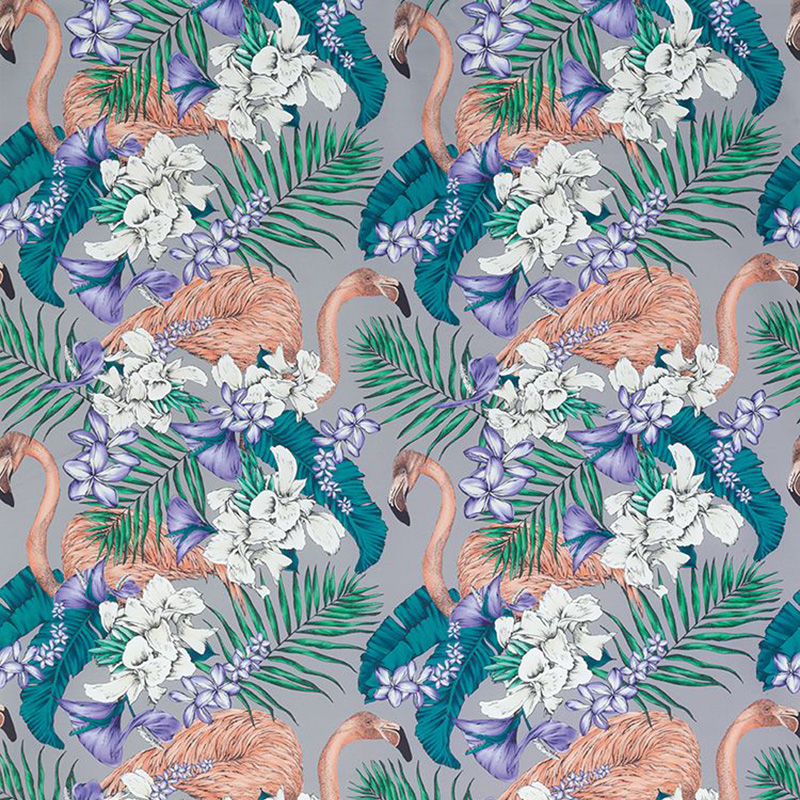 flamingo club 5 matthew williamson fabric