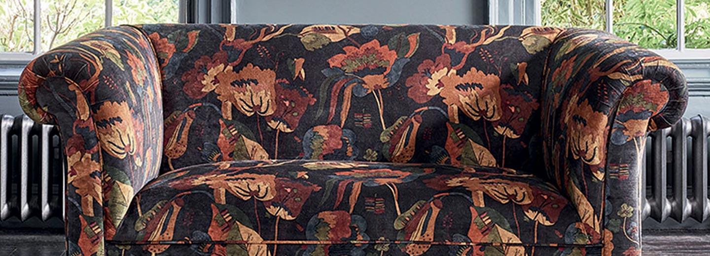 GPJ Baker Fabric