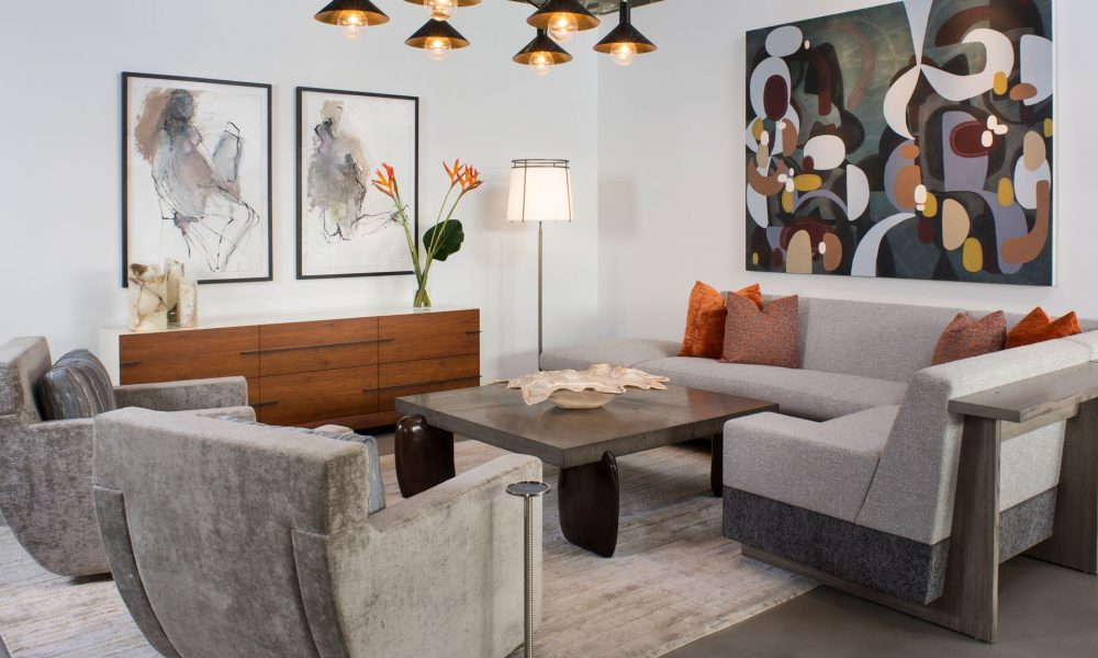 How To Shop Your Local Design Center Showrooms
