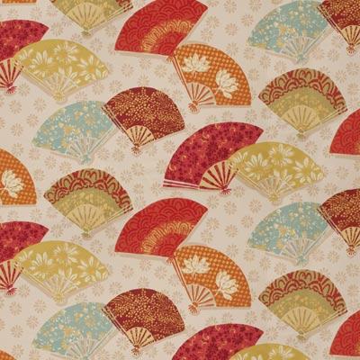 Isabelle De Borchgrave Fabrics