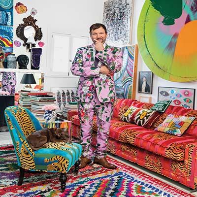 Johnson Hartig Fabrics