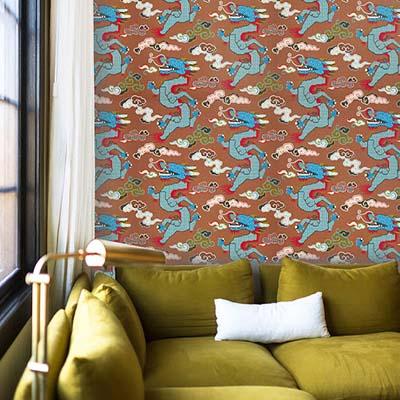 Johnson Hartig Wallpaper
