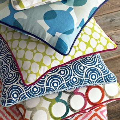 Jonathan Adler Fabrics