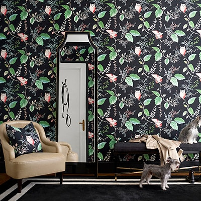 Kate Spade Wallpaper