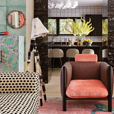 Kelly Wearstler Fabrics