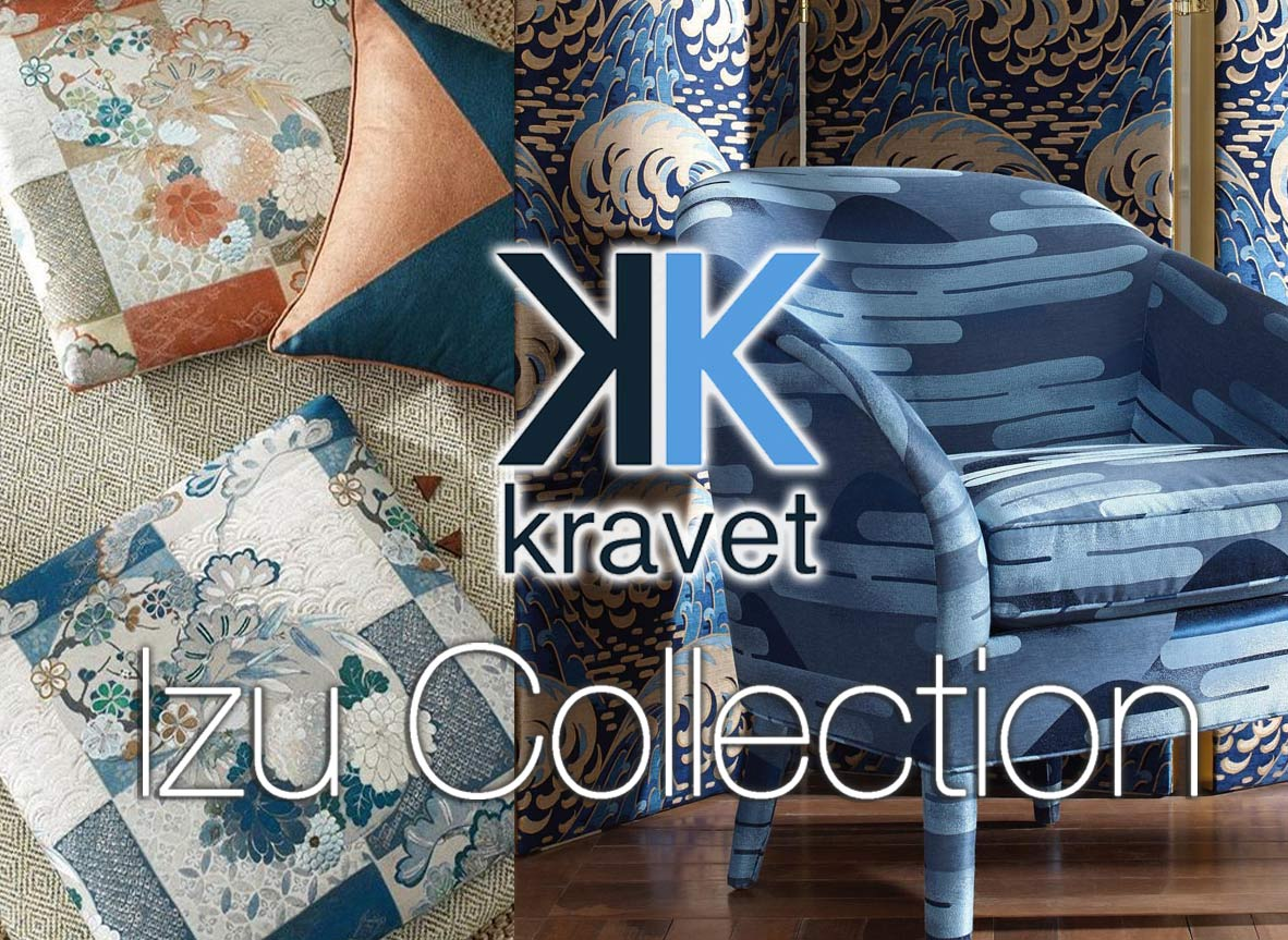 Shop Kravet Couture Fabric Izu Collection