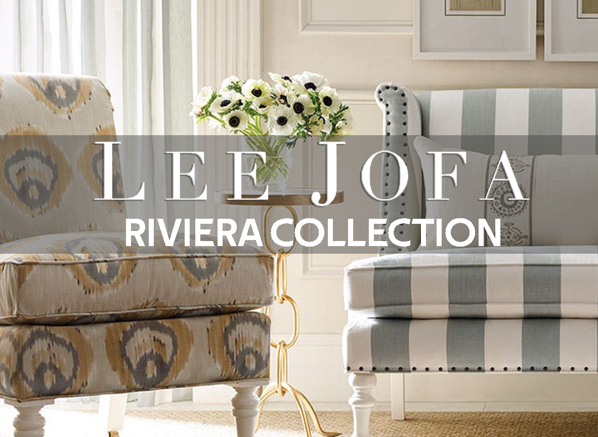 Shop Lee Jofa Fabric Riviera Collection