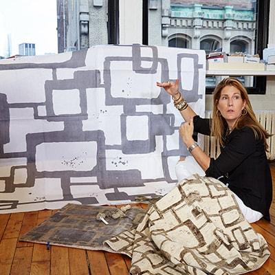 Linherr Hollingsworth Fabrics