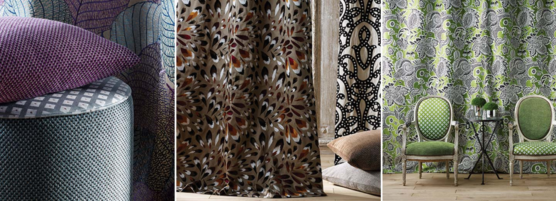 Lorca Fabric