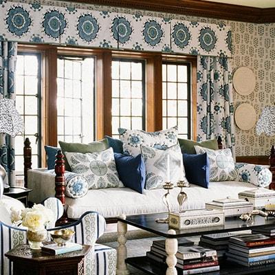 Martyn Lawrence Bullard Fabrics