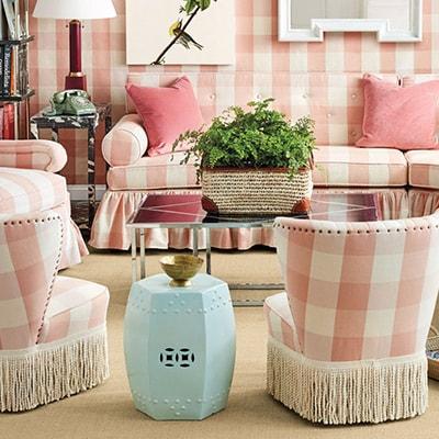 Miles Redd Fabrics