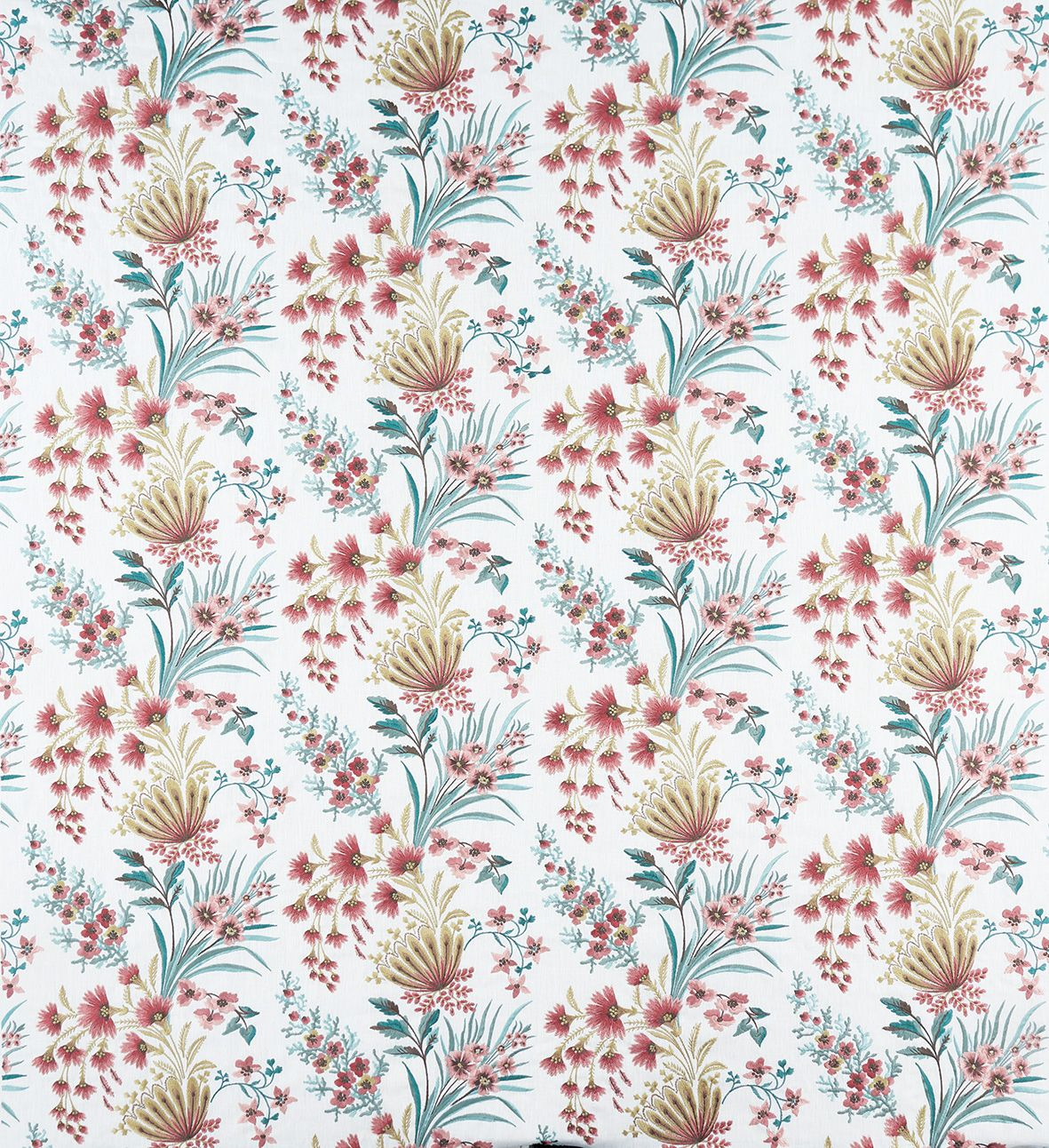Nina Campbell Fabric Michelham