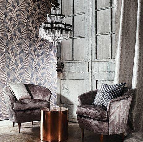 osborne and little chrysler wallpaper