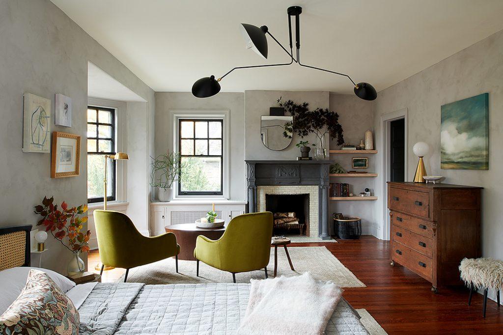 philadelphia modern home