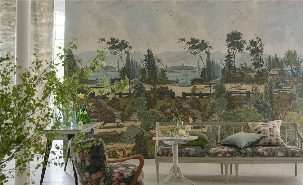Pastoral from Designers Guild