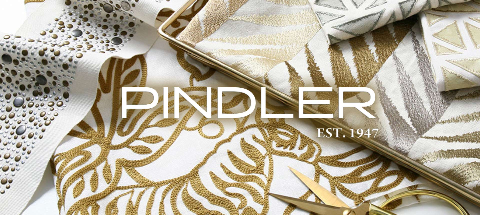 Shop Pindler Fabric Collections