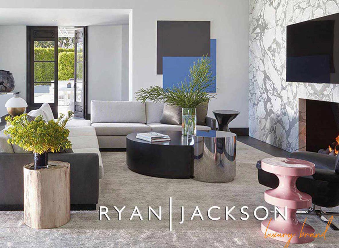 RYAN JACKSON FURNITURE