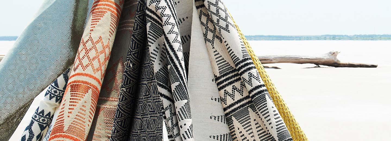 S Harris Fabric