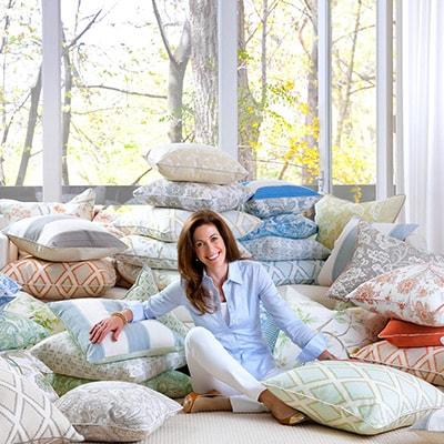 Sarah Richardson Fabrics