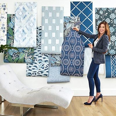 Sarah Richardson Wallpaper