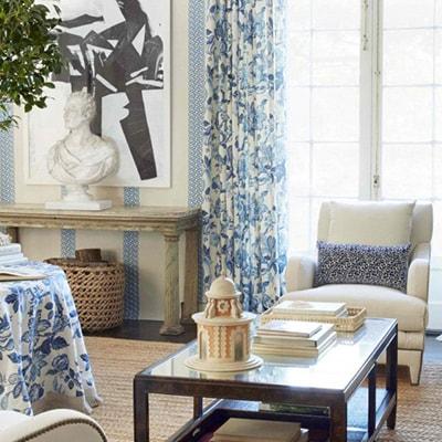 Timothy Corrigan Fabrics